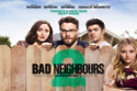 Bad Neighbours II
