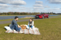 The perfect picnic with Lexus