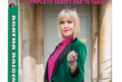 Agatha Raisin Series 1-3