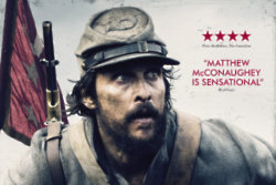 Win a copy of Free State of Jones on DVD or Blu-Ray