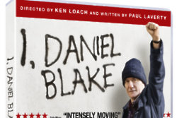 Win A Copy Of I, Daniel Blake On DVD