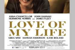 Win A Digital Copy Of Love Of My Life