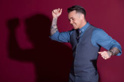 Ray Quinn returns with new album Undeniable on May 29th, 2020