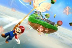 Super Mario 3D All-Stars / Picture Credit: Nintendo