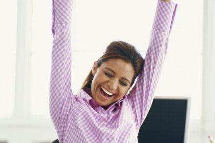 Be happier in work with these tips