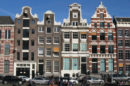 You'll never run out of things to do in Amsterdam