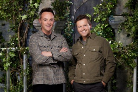 Ant and Dec are back for I'm A Celebrity's 20th series / Picture Credit: ITV