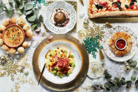 ASK Italian Christmas Specials