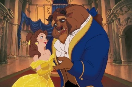 Beauty and the Beast is in our top 10 favourite animated films