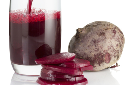 Beetroot juice could help reduce high blood pressure