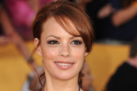 Berenice Bejo should be your inspiration for long hair