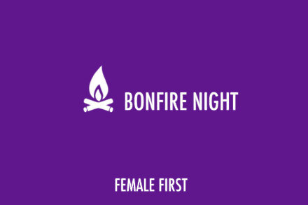 Bonfire Night on Female First