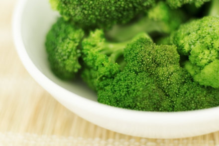 Eating more broccoli could protect our joints