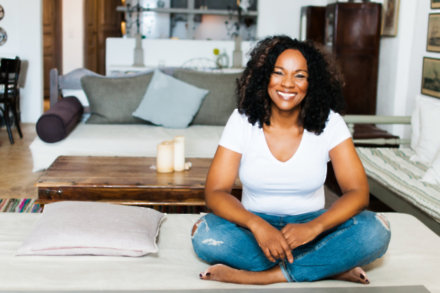 Dr Bunmi Aboaba, The Sober Advantage