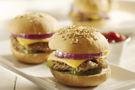 Ensure your burger is cooked to perfect with these tips