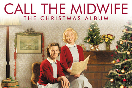 'Call The Midwife - The Christmas Album'