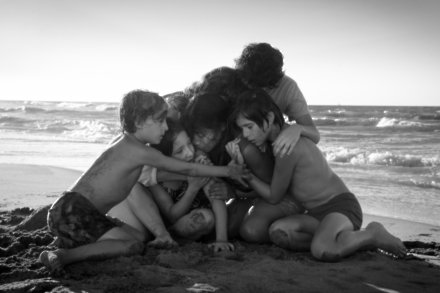 Roma / Photo Credit: Carlos Somonte/Netflix