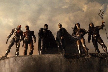 Picture Credit: Warner Bros. Ents and DC