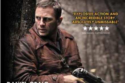 Defiance movie preview. Watch Defiance Full Movie Online ...