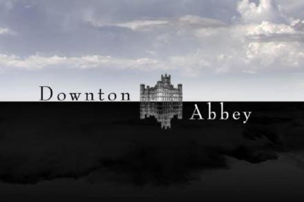 The 'Downton Abbey' cast