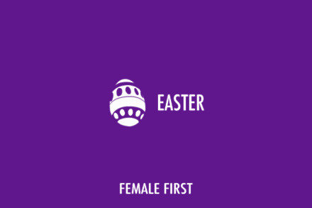 Easter on Female First