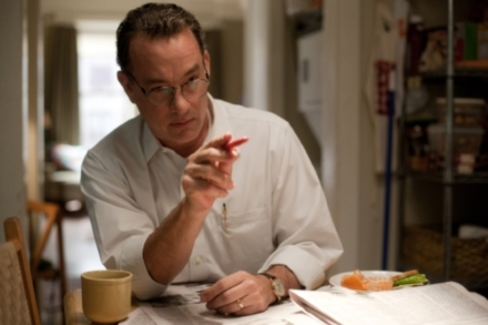 Tom Hanks in Extremely Loud & Incredibly Close