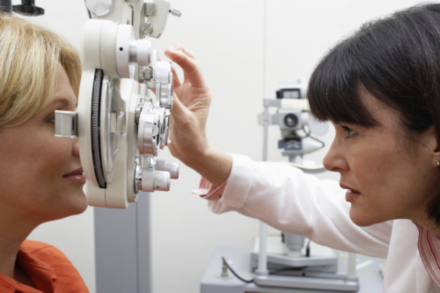 Could an eye scan reveal Alzheimer's?