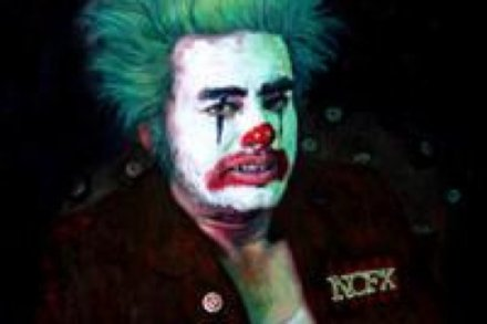 Cokie The Clown: NOFX's Fat Mike