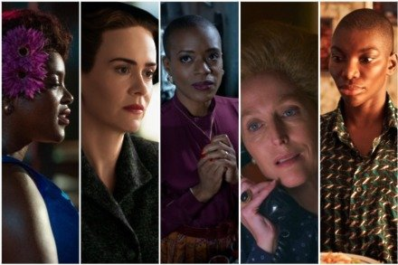 An incredible group of women have showcased their immeasurable talent on TV in 2020
