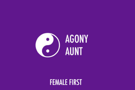 Agony Aunt at Female First