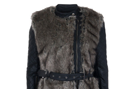 Game of Thrones-inspired fashion at John Lewis for AW14