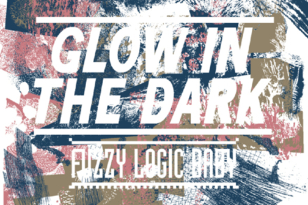 EP Cover 'Glow In The Dark'