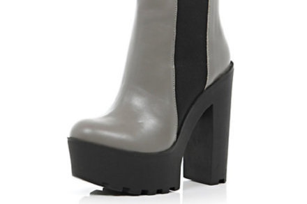 14 Chunky Ankle Boots You Need This Season