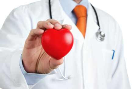 Ensure you have a healthy heart