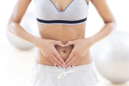 Don't let bloating affect your Christmas