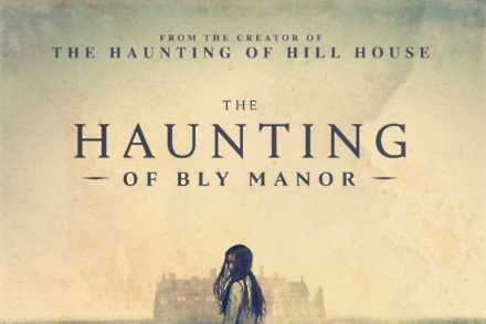 The Haunting of Bly Manor (Credit: Netflix)