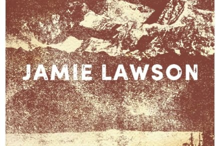 'Jamie Lawson' - out now