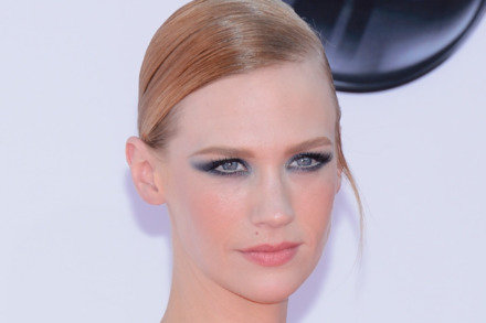 January Jones certainly doesn't need plastic surgery