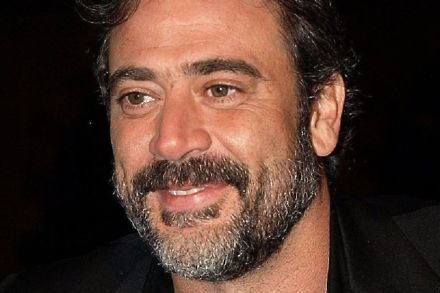 Jeffrey Dean Morgan / Credit: Ian Smith
