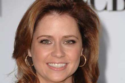 Jenna Fischer auctions off visit to set of US Office for charity