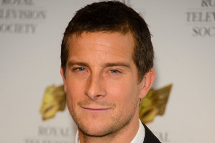 Bear Grylls is set to host the show / Photo Credit: JHMH/FAMOUS