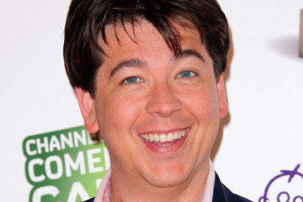 Michael McIntyre at the Channel 4 Comedy Gala in 2011 / Photo Credit: JMVM/FAMOUS