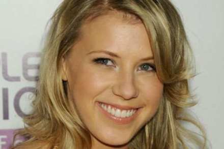 Jodie Sweetin engaged