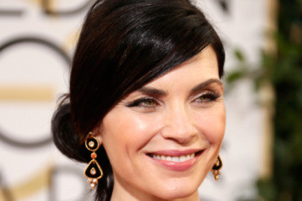 Julianna Margulies On Female First