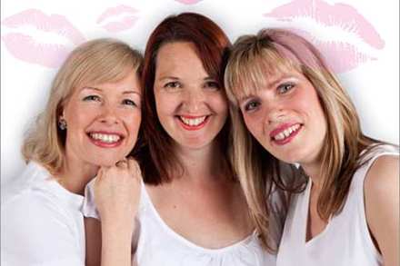Kiss Goodbye to Breast Cancer