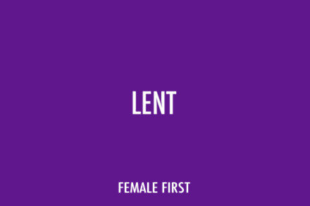 Lent on Female First