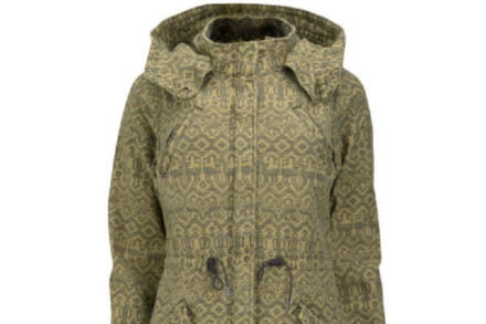 Ultra-Modern Designer Coats and Jackets at Coggles