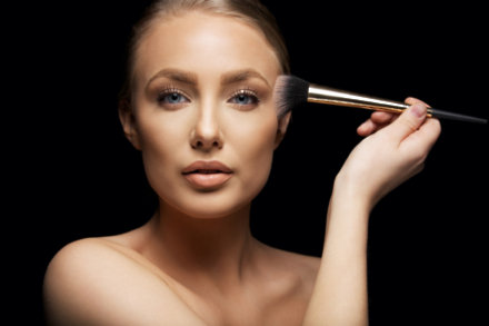 Make-up artists share their bronzer tips and tricks (iStock/PA)