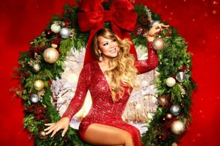 Mariah Carey's Magical Christmas Special drops December 4th 2020