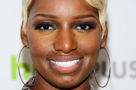 NeNe Leakes is excited about her new clothing range